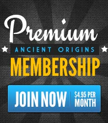 Ancient Origins Premium Membership